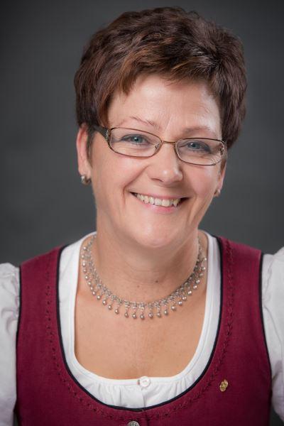 Wilma Kaar - Obfrau Stv. Krenglbach