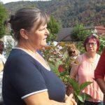 Ausflug der Krenglbacher Goldhaubenfrauen und Bäuerinnen
