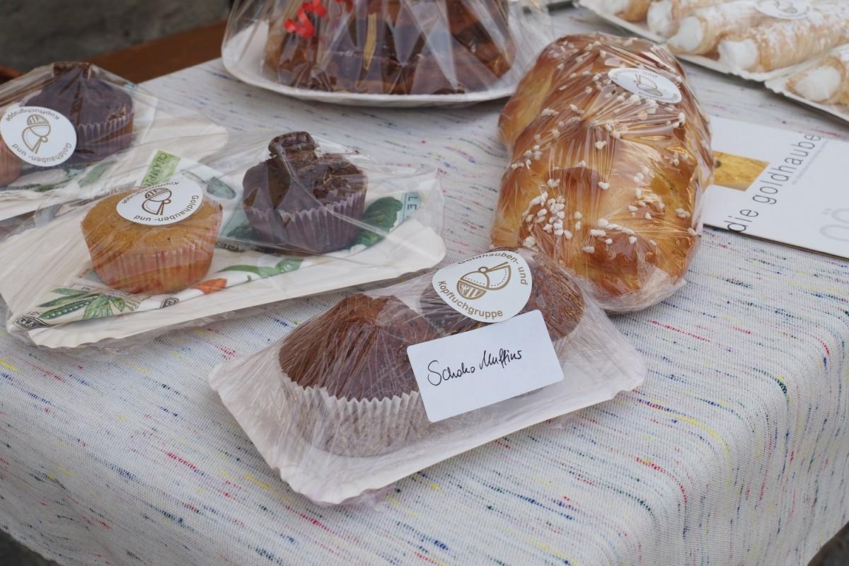 Krenglbach feiert Trachtensonntag