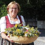 Kräuterweihe in Krenglbach